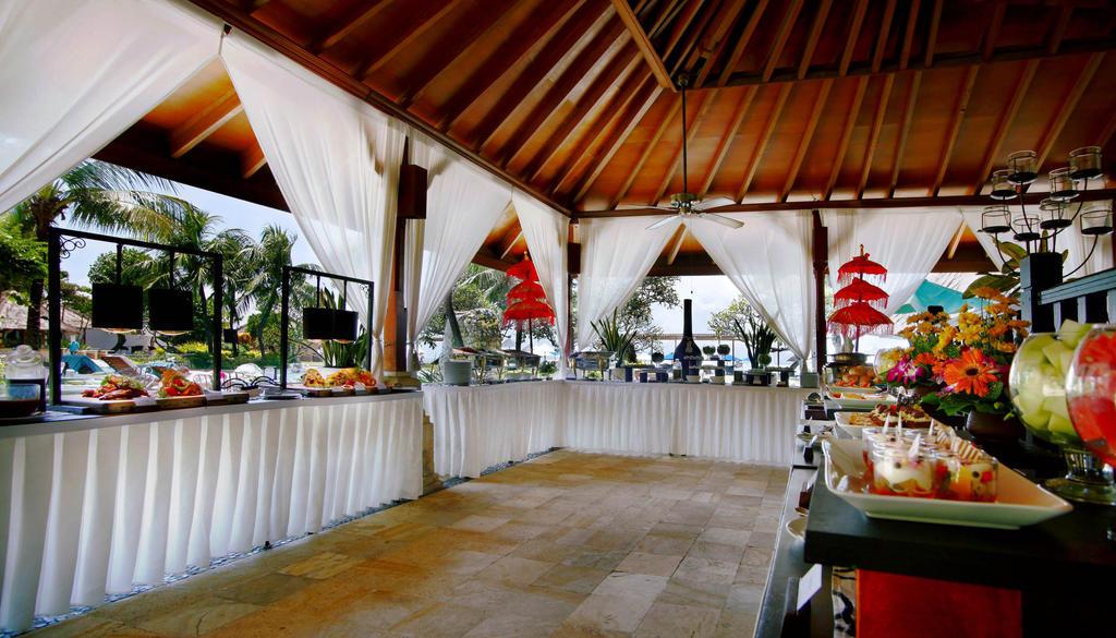 Туры в отель Grand Aston Bali Beach Resort