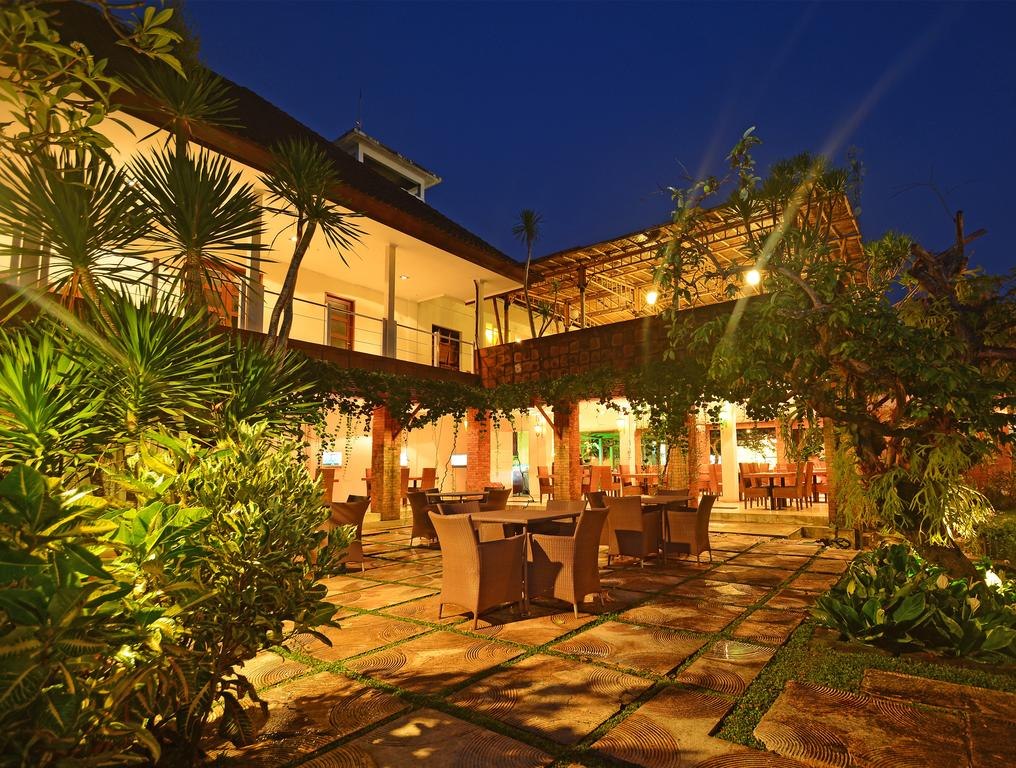 Pertiwi Resort & Spa, Индонезия, Убуд, туры, фото и отзывы