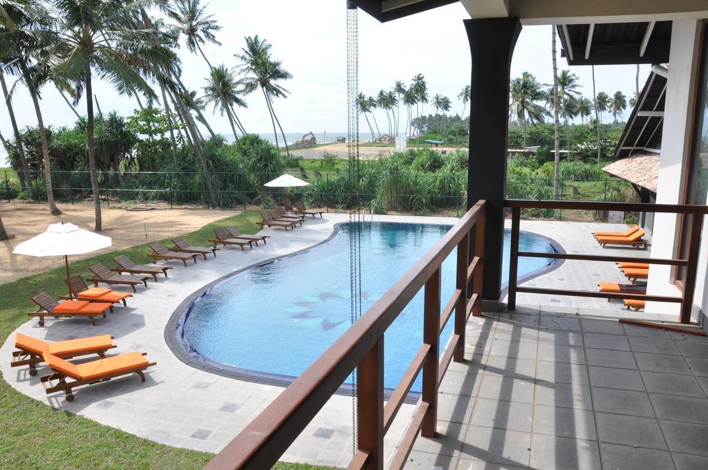 Kamili Beach Hotel, Шри-Ланка, Калутара, туры, фото и отзывы