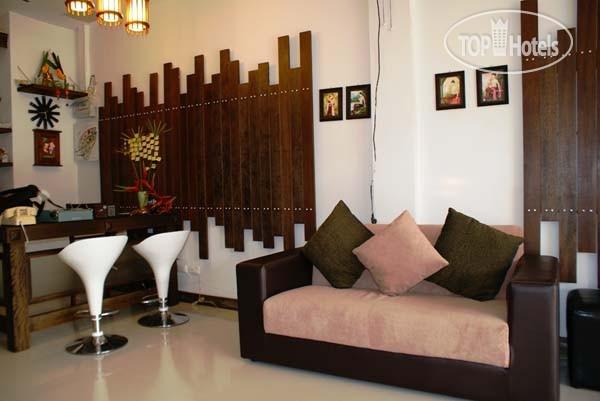 Тури в готель At Home Hotel@ Nanai 8 Патонг