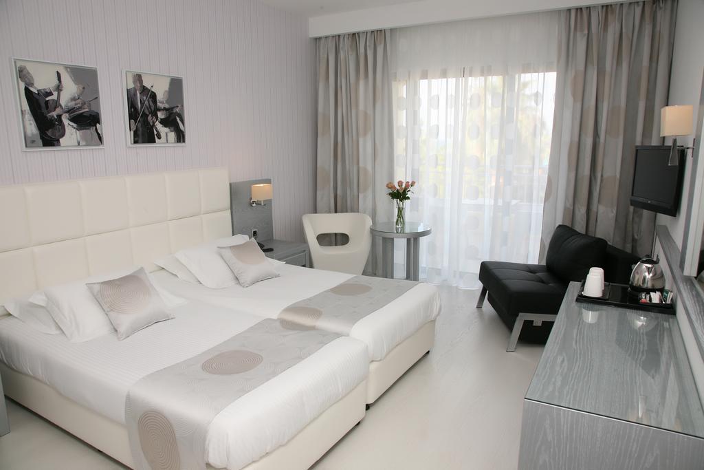 Горящие туры в отель St.George Hotel Spa & Golf Beach Resort Пафос Кипр