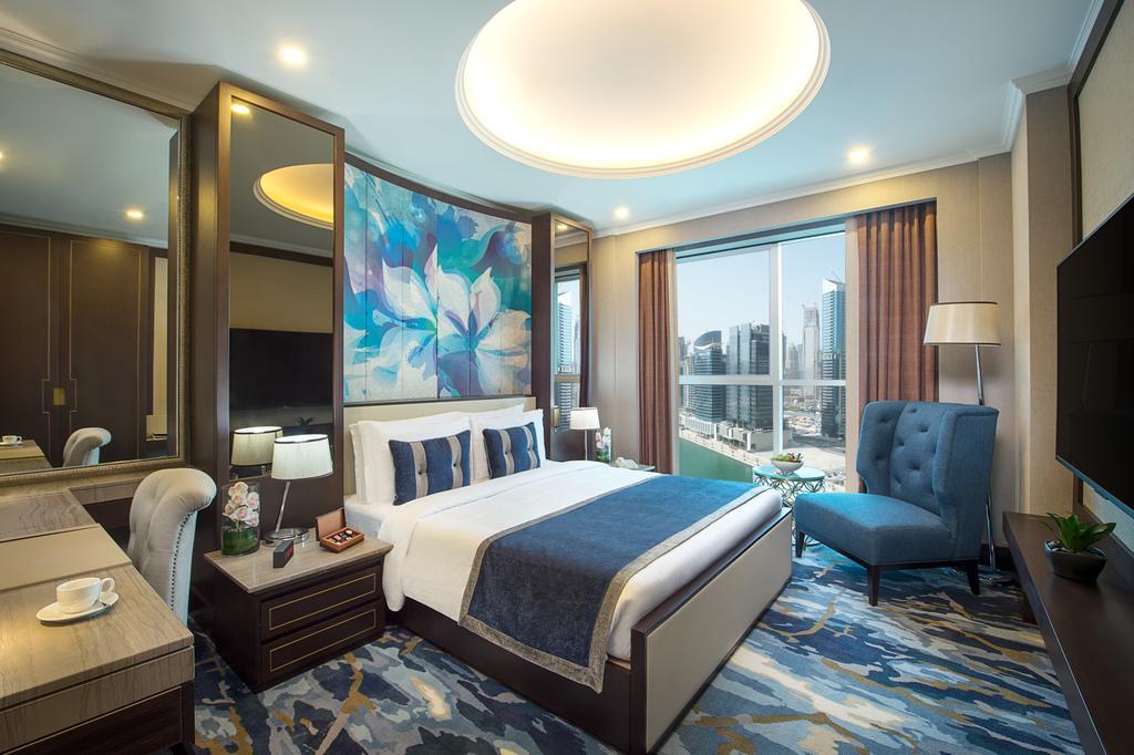 Gulf Court Hotel Business Bay, Дубай (город), фотографии туров