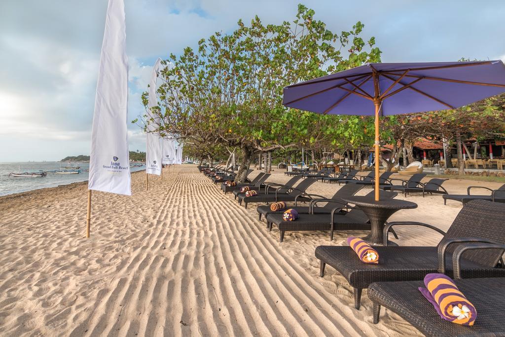 Санур, Inna Bali Beach Garden, 4