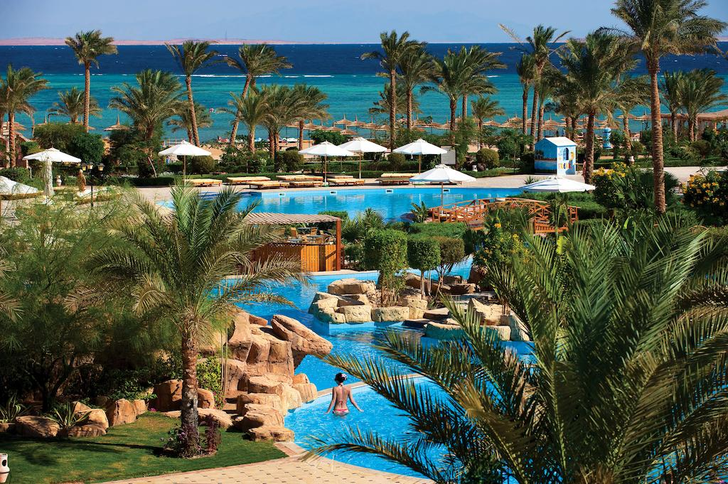 Горящие туры в отель Amwaj Oyoun Resort & Spa (ex. Millennium Oyoun) Шарм-эль-Шейх Египет