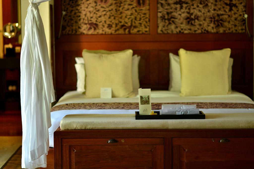 Туры в отель Belmond Jimbaran Puri Джимбаран Индонезия