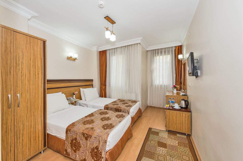 Горящие туры в отель May Hotel Стамбул
