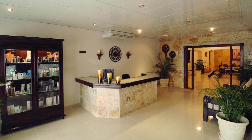 Горящие туры в отель Occidental Caribe (Ex. Barcelo Punta Cana)