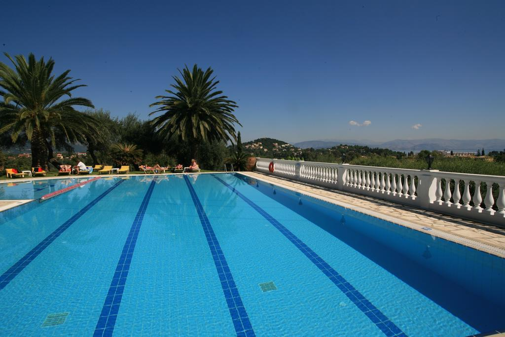 Paradise Hotel Corfu, Корфу (острів)