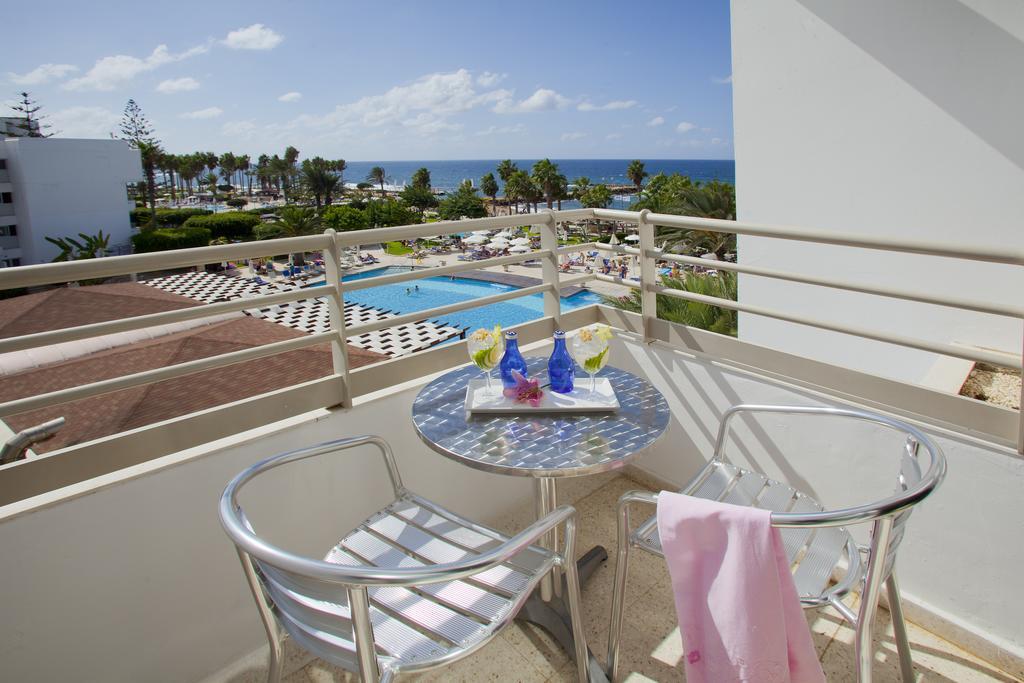 Горящие туры в отель Louis Ledra Beach Hotel Пафос Кипр