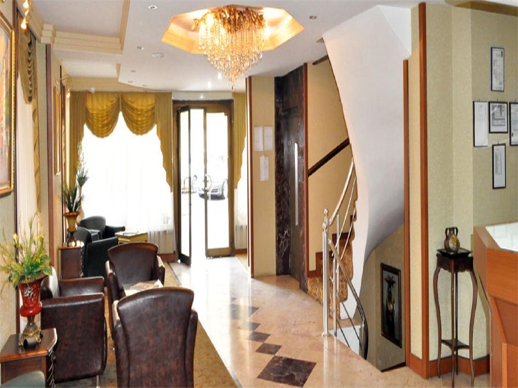Горящие туры в отель Kaya Madrid Hotel