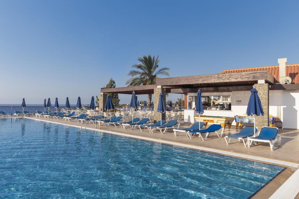 Готель, Греція, Родос (Середземне узбережжя), Princess Sun Hotel