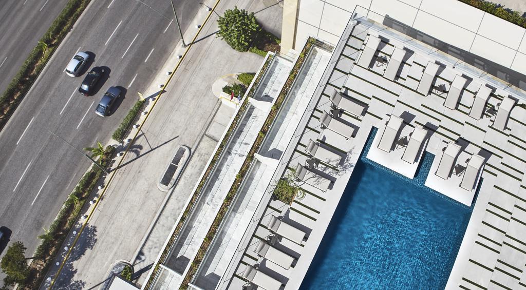 Grand Hyatt Athens (ex. Athens Ledra) Греция цены