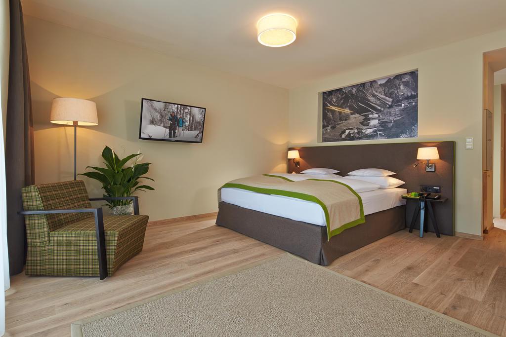 Фото готелю Alpeiner Nature Resort Tirol (Neustift)