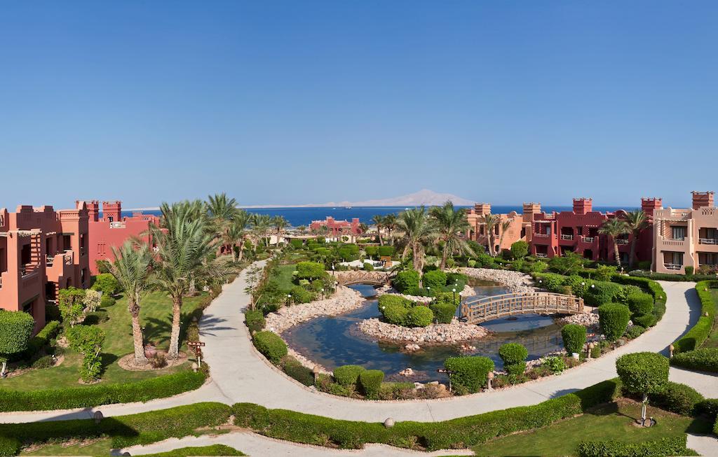 Відгуки про готелі Charmillion Sea Life Resort (ex. Sea Life Resort)