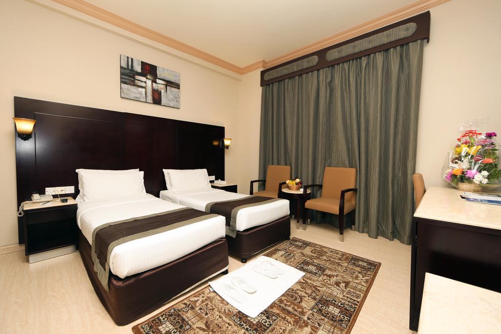 Отдых в отеле Signature Inn Hotel Al Riqqa Дубай (город) ОАЭ