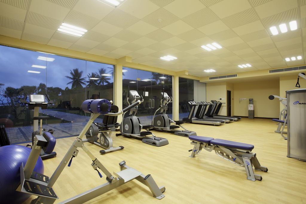 Centara Ceysands Resort & Spa, Шрі-Ланка, Бентота
