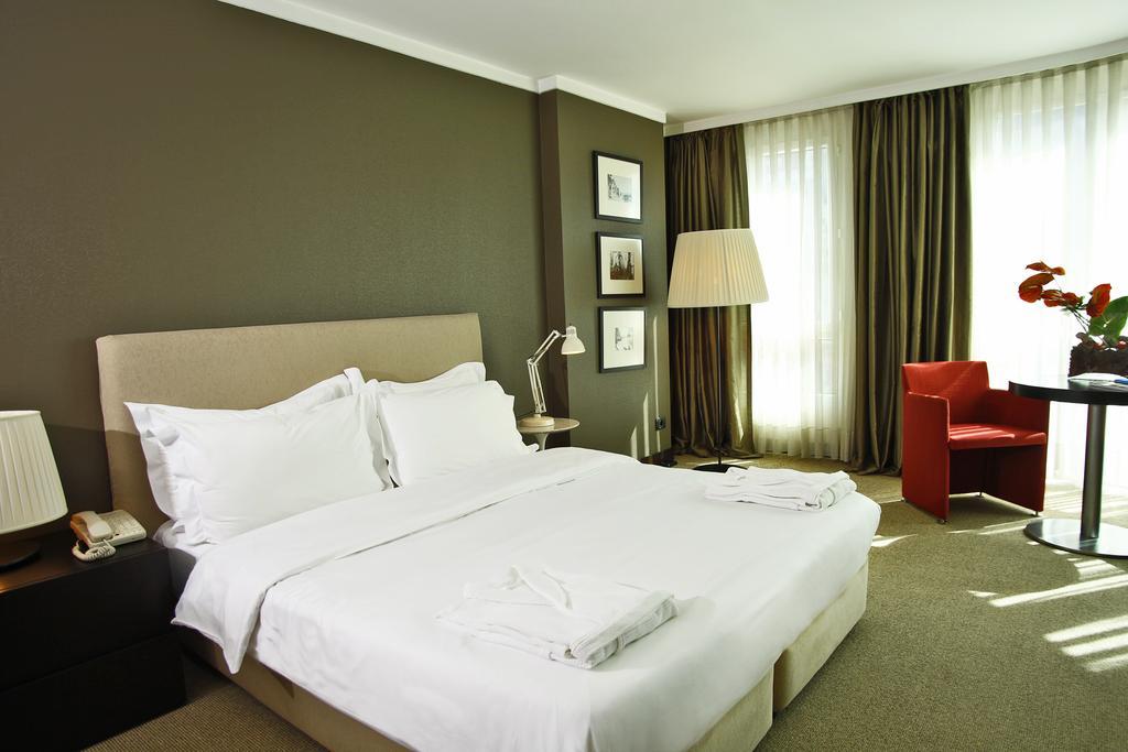 Горящие туры в отель Bentley By Molton Hotels Стамбул