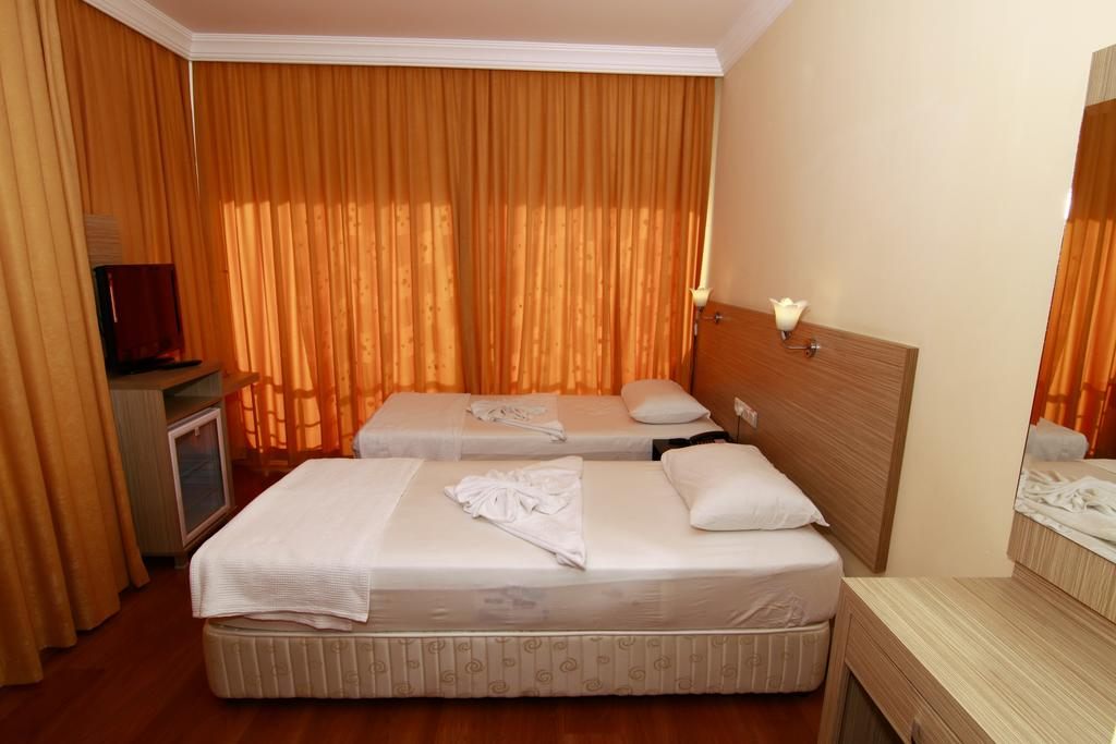 Kleopatra Bavyera Hotel, Аланья, Турция, фотографии туров