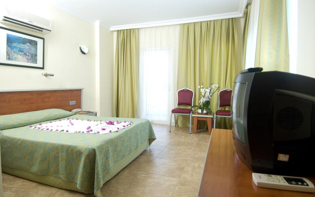 Отзывы туристов Club Hotel Sunbel
