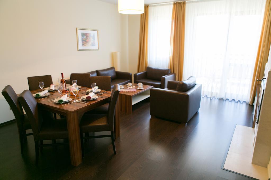 Туры в отель Balkan Jewel Resort Банско