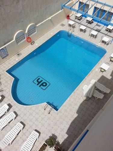Греция Central Hersonissos Hotel
