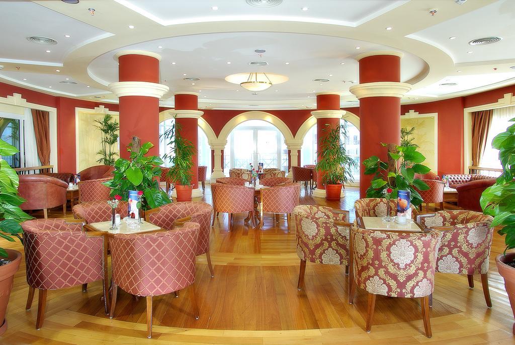 Туры в отель Cyrene Island Hotel (Ex. Aurora Cyrene) Шарм-эль-Шейх Египет
