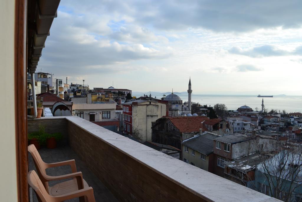 Туры в отель Seven Days Hotel Istambul  Стамбул