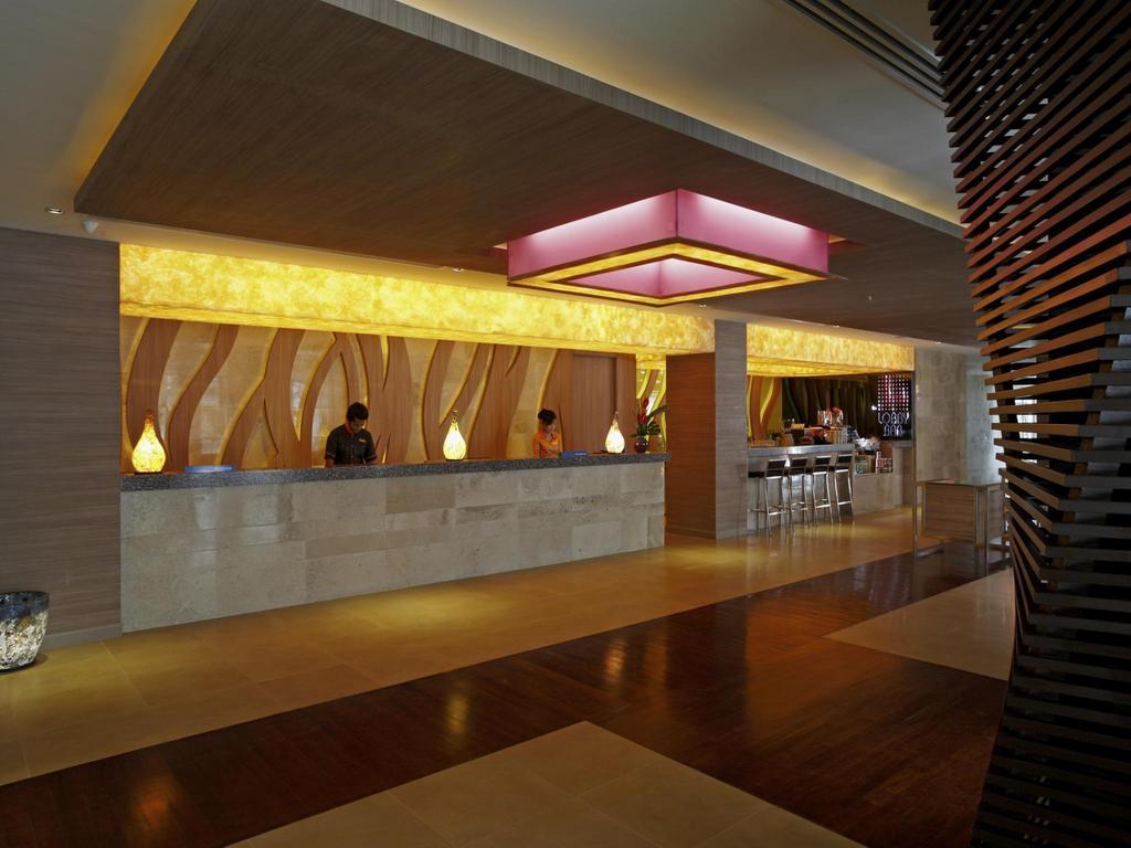 Горящие туры в отель Centara Pattaya Hotel