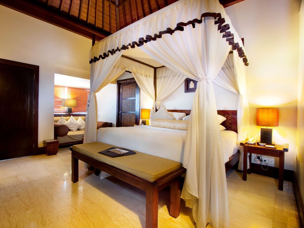Туры в отель Ramayana Кута Индонезия