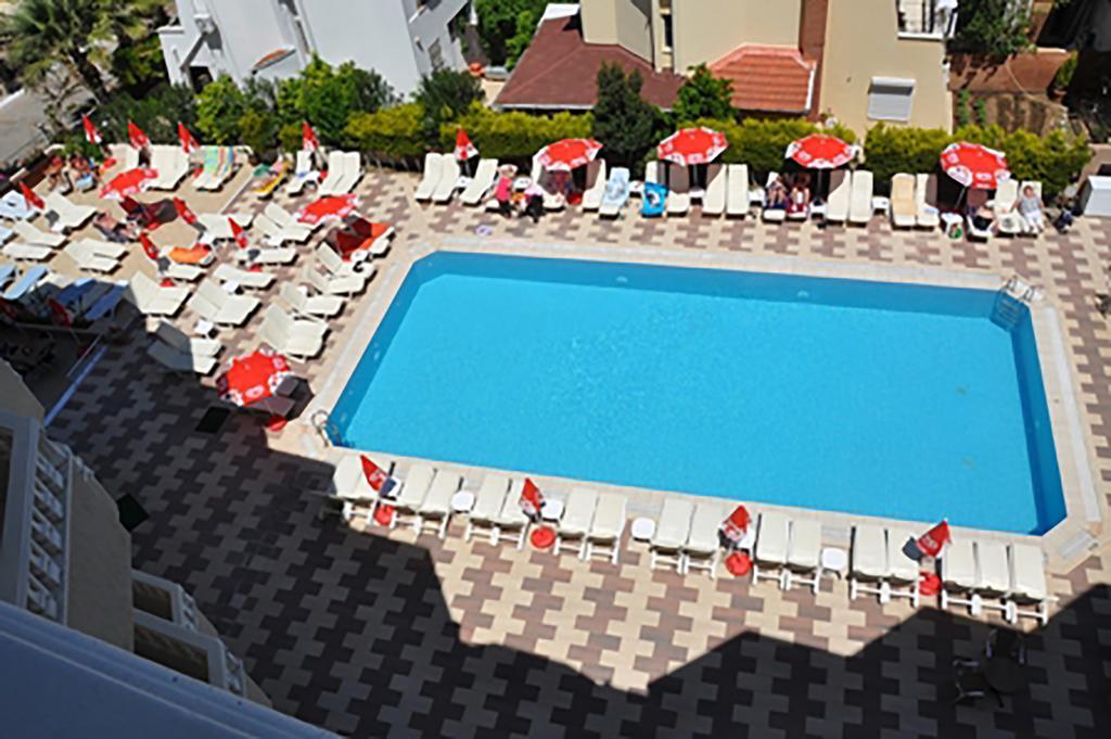 Туры в отель Club Selen Icmeler