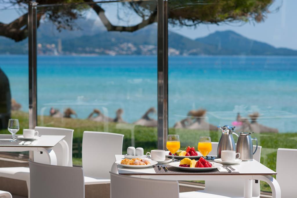 Фото готелю Iberostar Playa De Muro Village