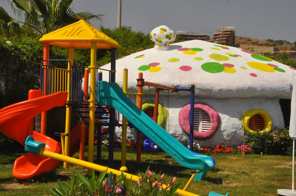 Туреччина Mirador Resort & Spa