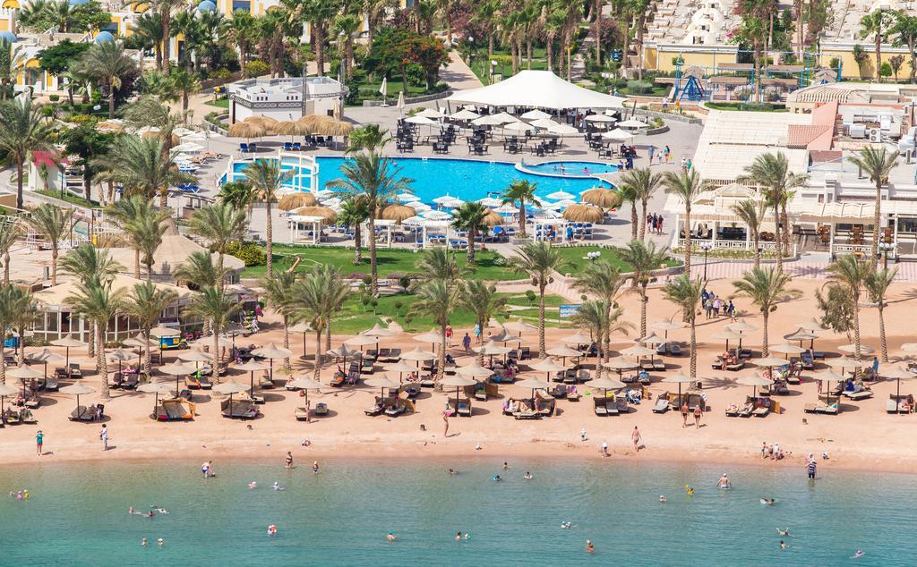 Єгипет Mirage Bay Resort & Aquapark (ex. Lillyland Aqua Park)
