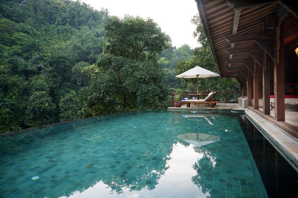 Ayung Resort фото туристов