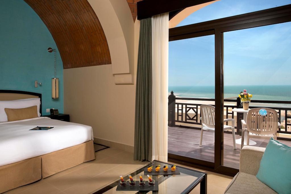 Гарячі тури в готель The Cove Rotana Resort Ras Al Khaimah Рас-ель-Хайма