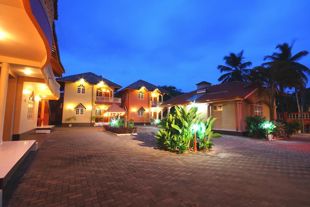 Горящие туры в отель Paradise Holiday Village Негомбо