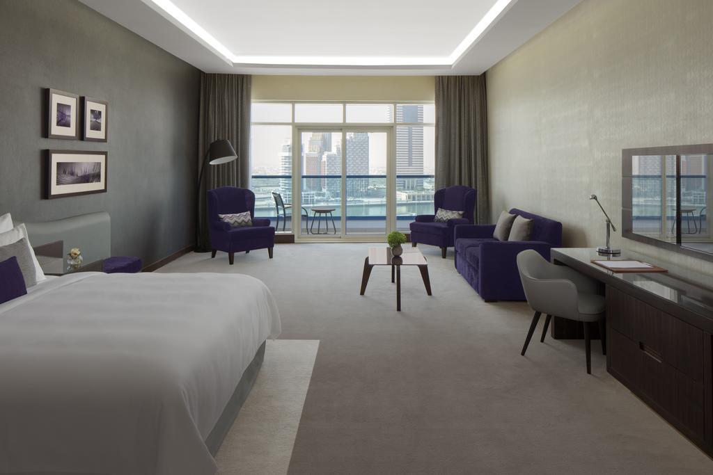 Туры в отель Radisson Blu Hotel Dubai Waterfront Дубай (город)
