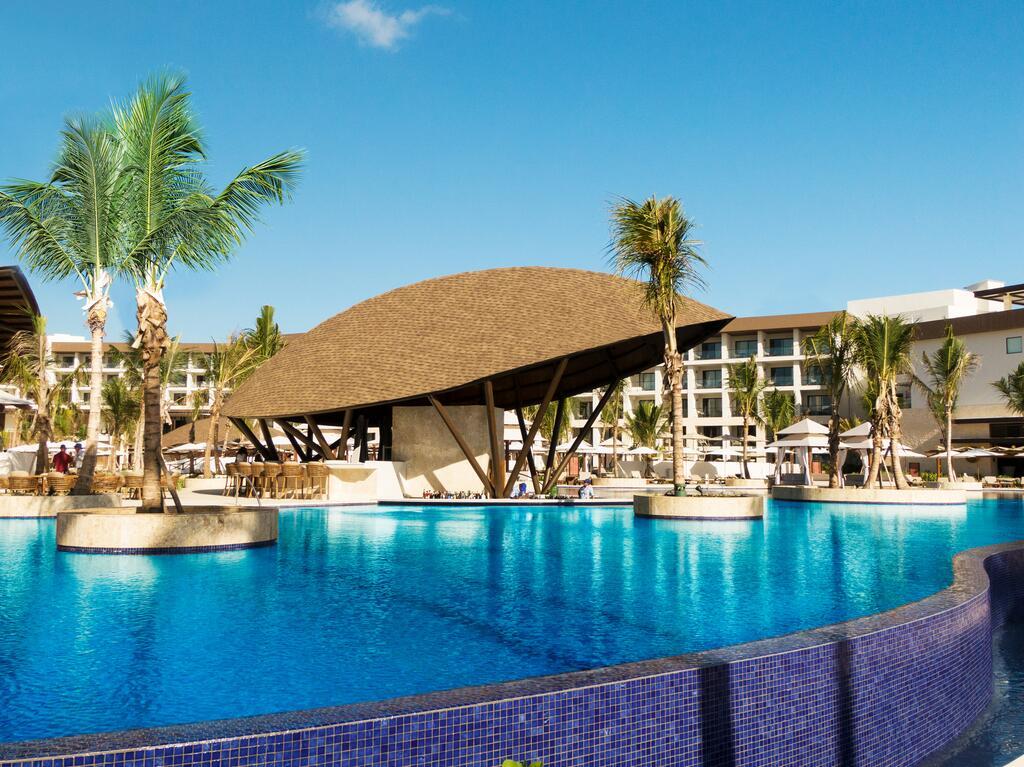 Відгуки про відпочинок у готелі, Hyatt Ziva Cap Cana