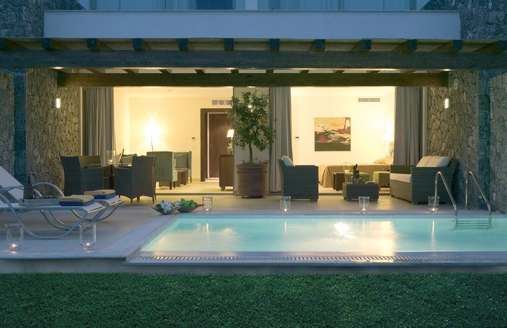 Гарячі тури в готель Kontokali Bay Resort & Spa Корфу (острів) Греція