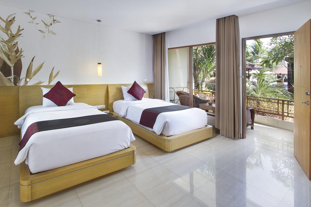 Туры в отель Sol House Bali Kuta Кута