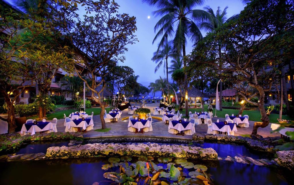 Отдых в отеле Grand Aston Bali Beach Resort Танжунг-Беноа Индонезия