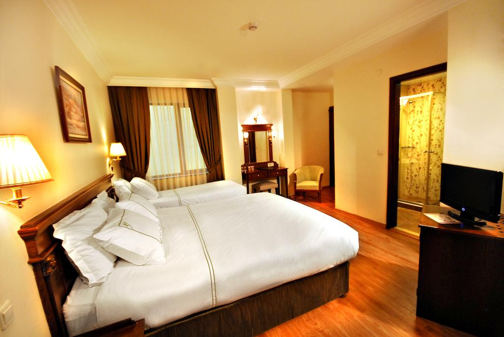 Горящие туры в отель Golden Crown Hotel Стамбул