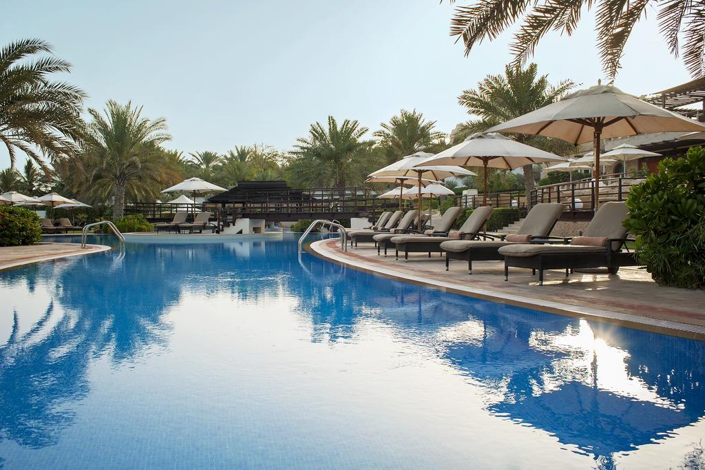 The Westin Dubai Mina Seyahi Beach Resort&Marina, 5