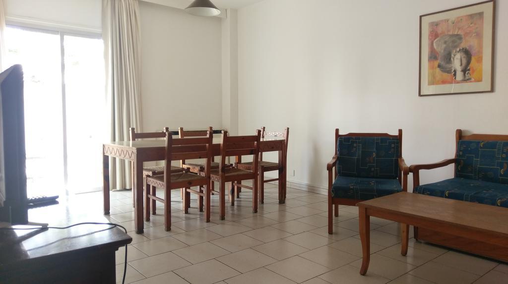 Отдых в отеле Daphne Hotel Apartments Пафос