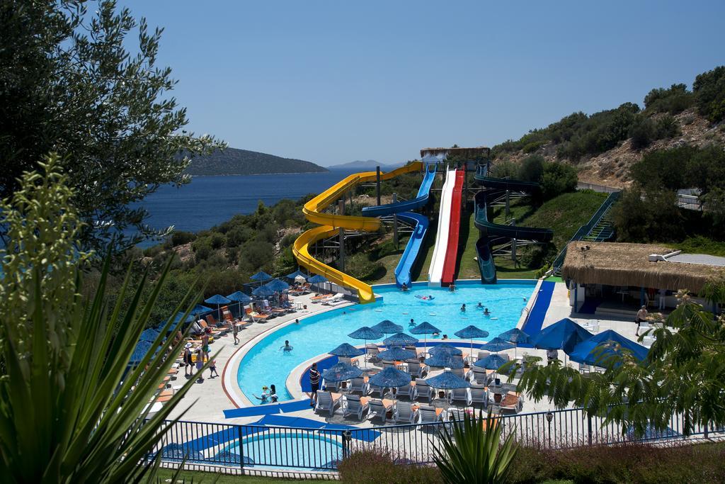 Бодрум Bodrum Holiday Resort & Spa ціни
