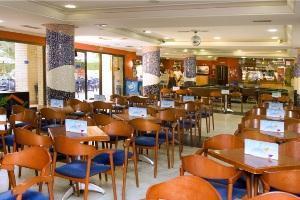 Відгуки про готелі Olimar Ii Aparthotel