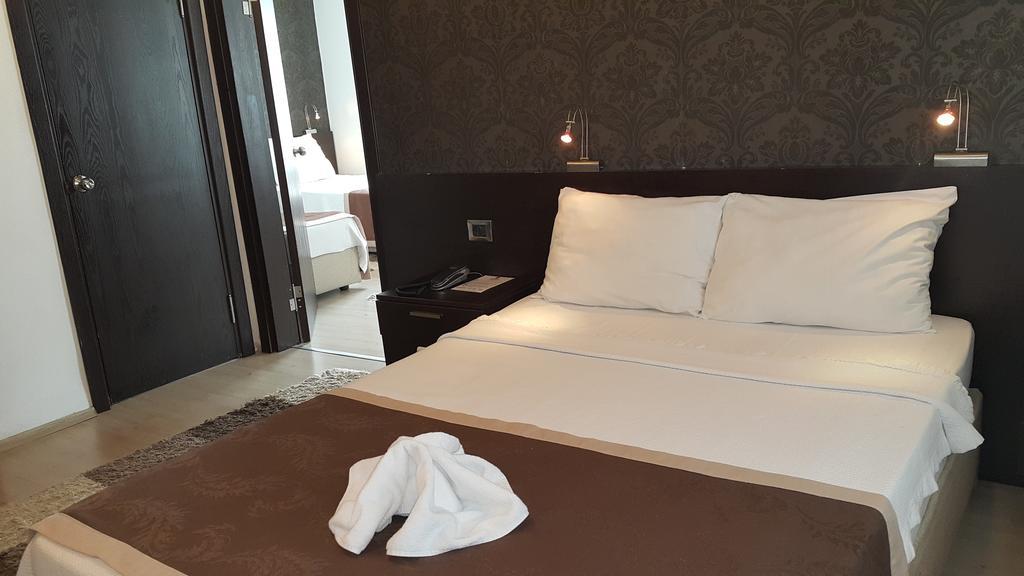 Туры в отель Residence Hotel