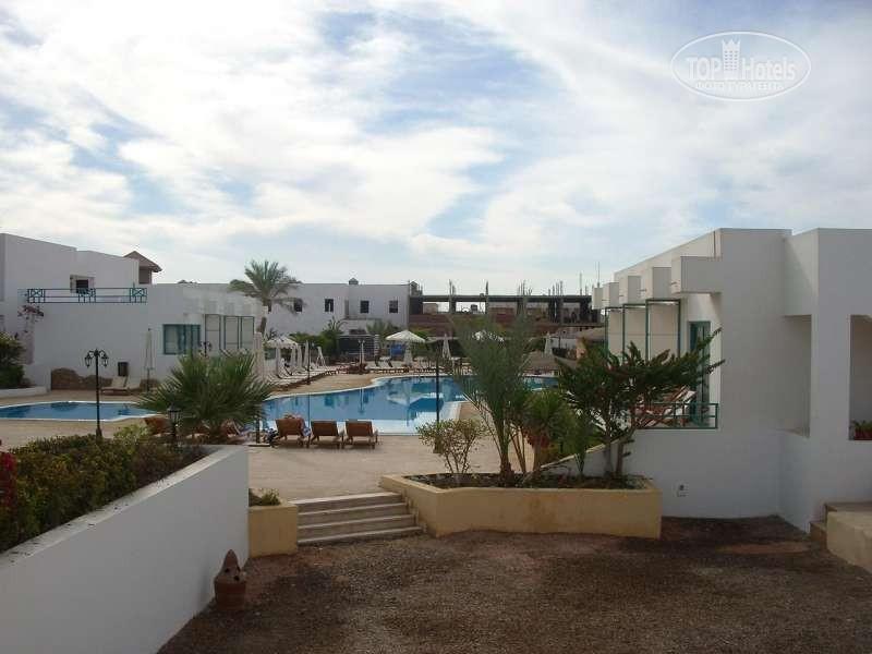Badawia Resort, Шарм-ель-Шейх