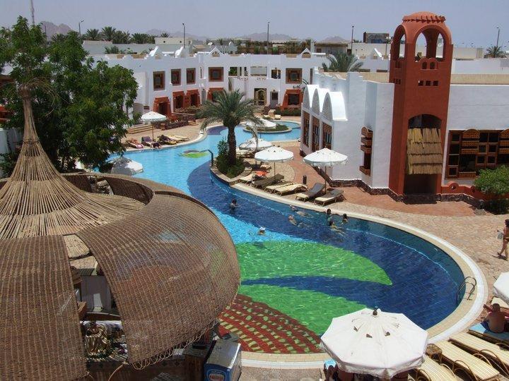 Sharm Inn Amarein цена