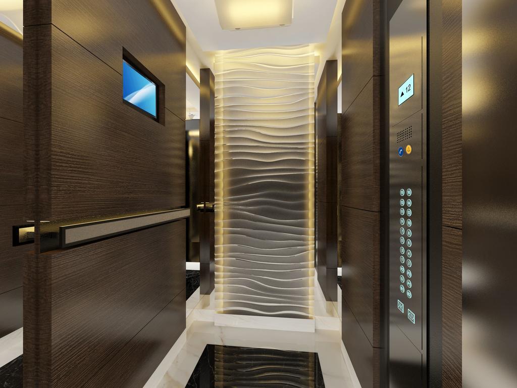 Отзывы об отеле Radisson Blu Hotel Dubai Waterfront